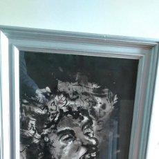Arte - EXTRAORDINARIO CUADRO ORIGINAL PINTOR MURCIANO PEPE LUCAS - 116295079