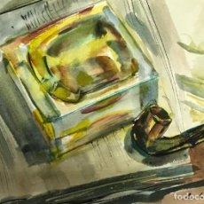 Arte: AMADEU CASALS (1930 - 2010). Lote 117516031