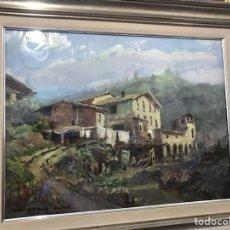 Arte: CASA DE PUEBLO. Lote 127458522
