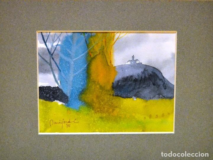 Arte: Danes Jordi - Olot (1935-2006) - Foto 3 - 106776899