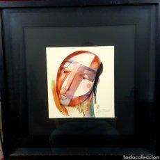 Arte: JORDI ALUMÀ. Lote 135776547