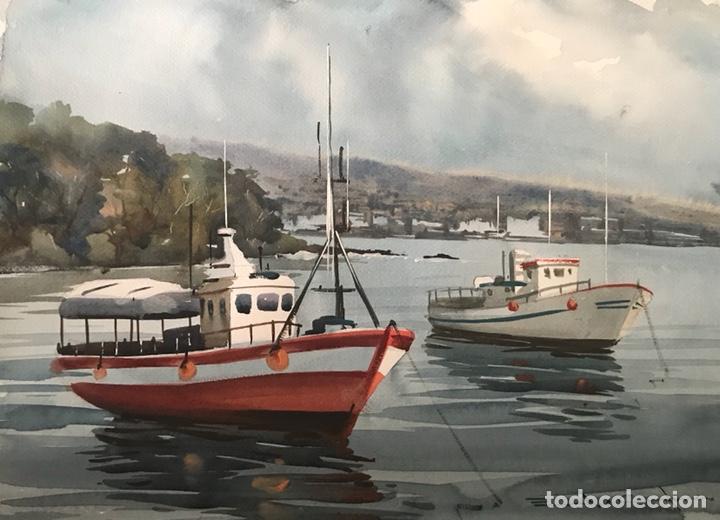 Arte: Acuarelas , Watercolor - Foto 3 - 136332293