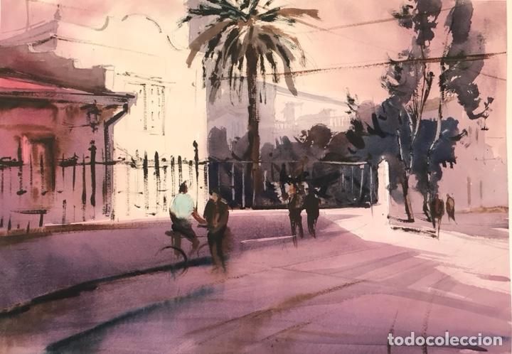 Arte: Acuarelas , Watercolor - Foto 3 - 136335674