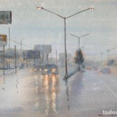 Art - ACUARELAS , WATERCOLOR, OPORTUNIDAD - 136343914
