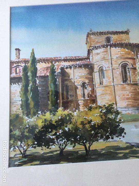Arte: Iglesia de San Pedro de Avila de Faustino Blanco Vega - Foto 3 - 136668682