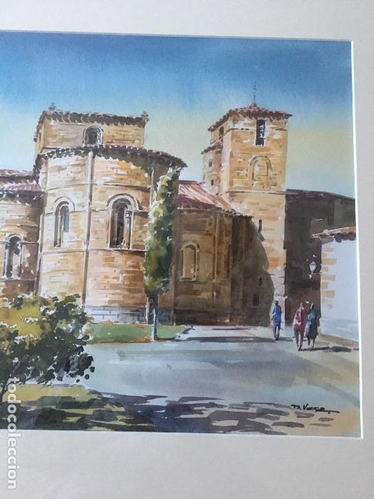 Arte: Iglesia de San Pedro de Avila de Faustino Blanco Vega - Foto 4 - 136668682