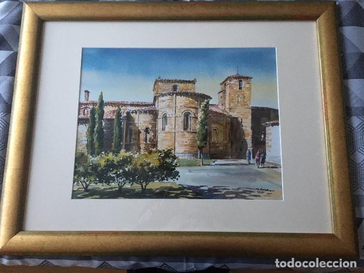 Arte: Iglesia de San Pedro de Avila de Faustino Blanco Vega - Foto 5 - 136668682