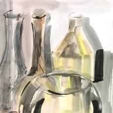 Arte: AMADEU CASALS (1930 - 2010). Lote 137295618