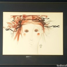 Arte: JORDI ALUMÀ. Lote 137604842
