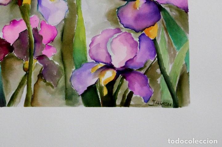 Arte: Iris obra de Luesma - Foto 3 - 138533858