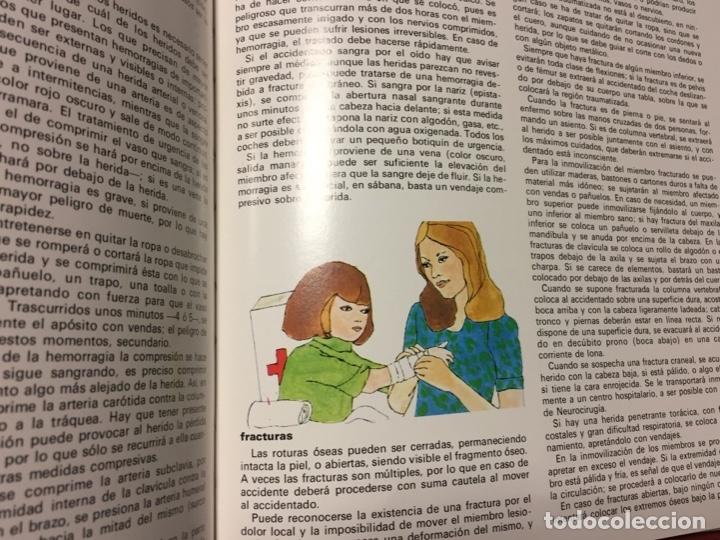 Arte: Boada, Pedro, ilustración original 1972 - Foto 5 - 123358887