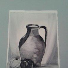 Arte - Acuarela sobre papel - 138944470