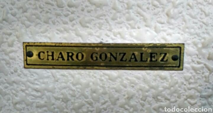 Arte: Acuarela, marina de Charo Gonzalez, Cantabria, Santander. - Foto 6 - 140243781