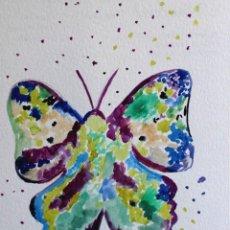 Art - Mariposa obra de Gilaberte - 140776966