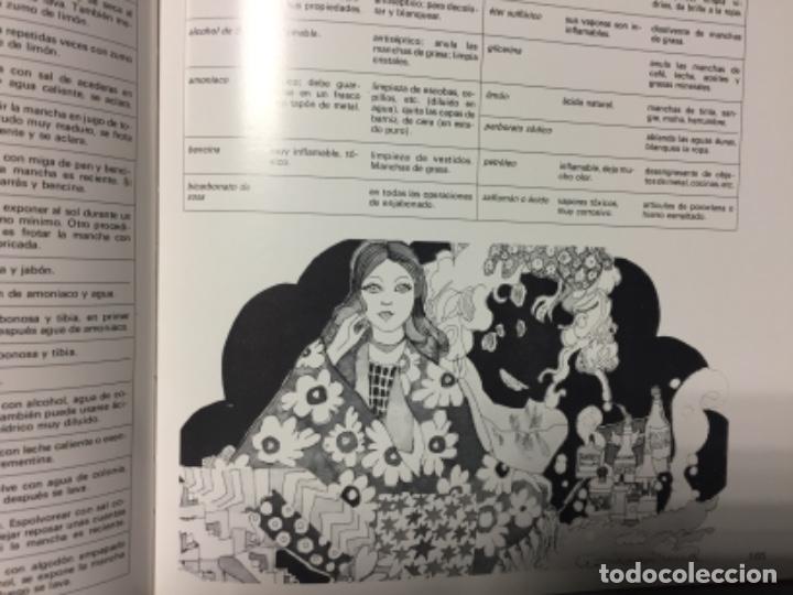 Arte: Boada, Pedro, ilustración original 1972 - Foto 2 - 123360199