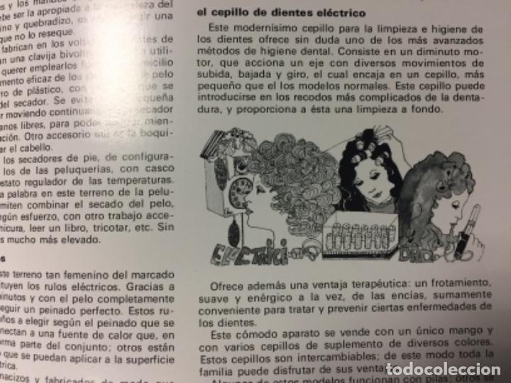 Arte: Boada, Pedro, ilustración original 1972 - Foto 2 - 123360279