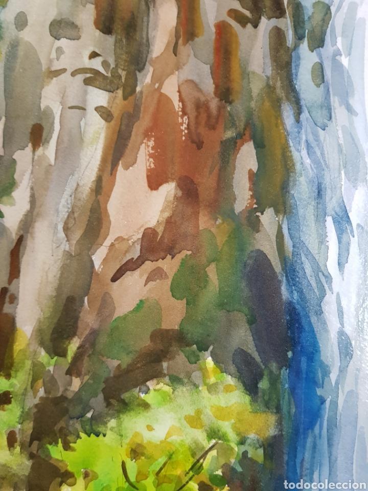 Arte: Sant Miquel del Fay por Mariano Brunet - Foto 6 - 142321237