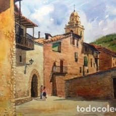 Arte: MIRAMBEL HUESCA. Lote 142391862