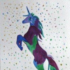 Art - Unicornio obra de Gilaberte - 148021622