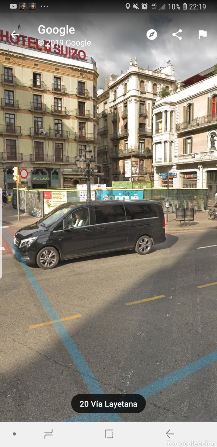 Arte: Via Layetana por Antonio Giménez Toledo De Velez - Foto 20 - 148098754
