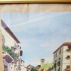 Arte: VERGARA REYES. Lote 150003518