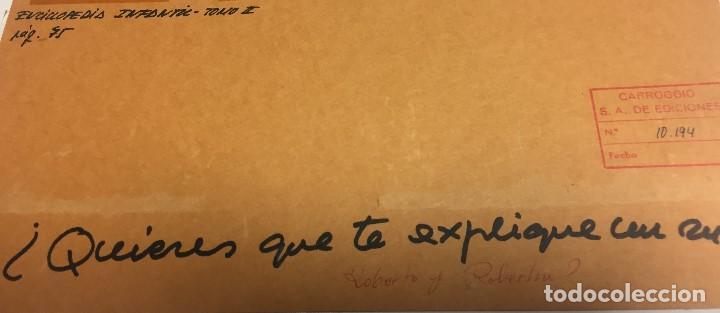 Arte: Maria Rius Camps, firmado y catalogado, 40x20 cms - Foto 2 - 151856278