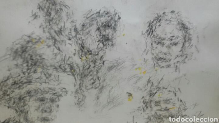 Arte: Dibujo acuarela original erotico original - Foto 4 - 153265309