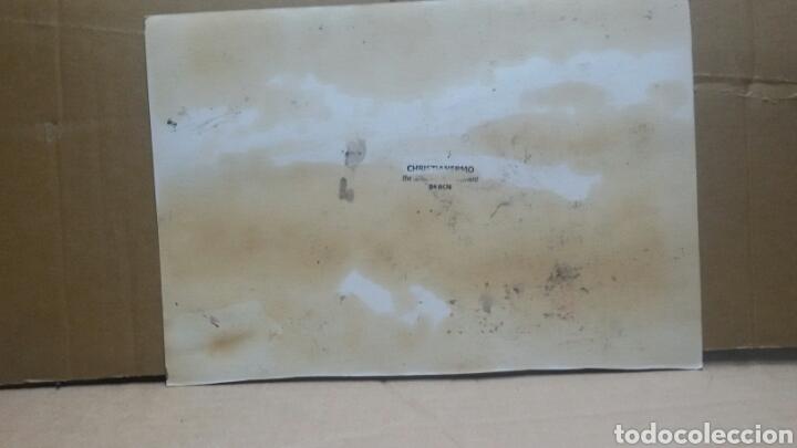 Arte: Acuarela costa obra original - Foto 5 - 155333082