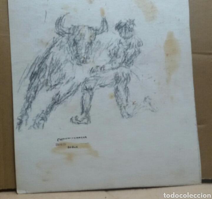 Arte: A Las Bailarinas /Taurino original - Foto 5 - 155544170