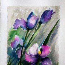 Kunst - Flores obra de Luesma - 160979042