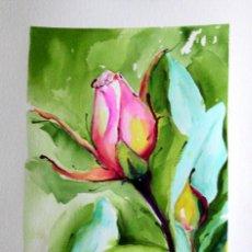 Kunst - Flores obra de Luesma - 160981366