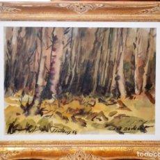 Arte: COLL BARDOLET (CAMPDEVANOL, 1912- VALLDEMOSA, 2007). Lote 161159406