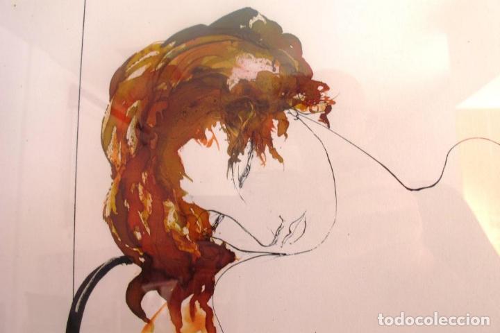 Arte: Desnudo - 84x84 cm- - Foto 2 - 162294806