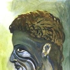 Arte: VON BUSSÉ. Lote 162559186