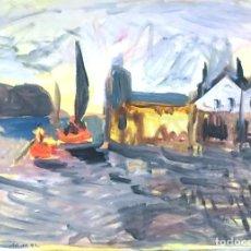 Arte: VON BUSSÉ. Lote 162560022