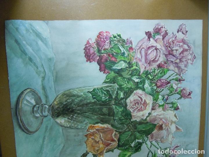 Arte: ACUARELA DE DOLLA (PINTORA ARAGONESA) - Foto 14 - 26378557