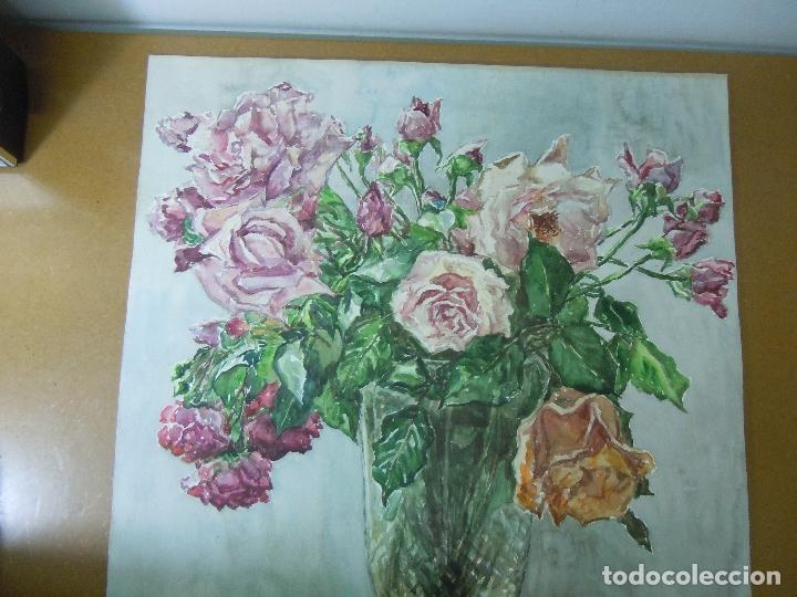 Arte: ACUARELA DE DOLLA (PINTORA ARAGONESA) - Foto 16 - 26378557