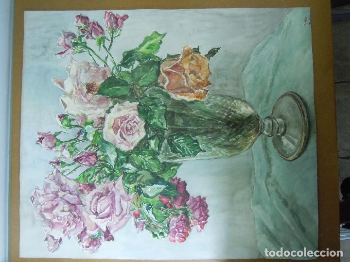 Arte: ACUARELA DE DOLLA (PINTORA ARAGONESA) - Foto 17 - 26378557