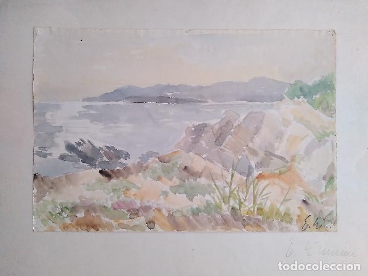 Arte: Ernst Summerer. Valldemosa, Mallorca - Foto 2 - 165815358