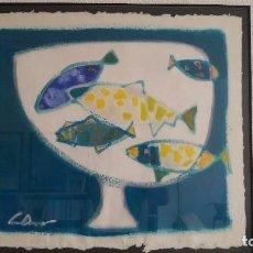 Arte: PINTURA MARINERA. Lote 166302010
