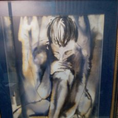 Arte: ELSA FARRUS RUSIÑOL.. Lote 168009333