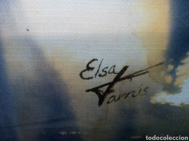 Arte: Elsa Farrus Rusiñol. - Foto 3 - 168009333