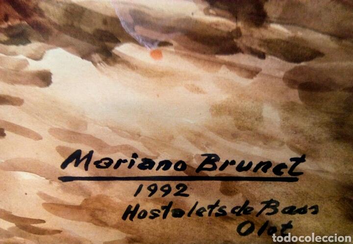 Arte: Mariano Brunet ( Hostalets de Bass , Olot) - Foto 3 - 168009770