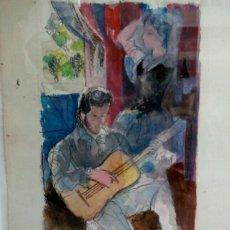 Arte: GRAU SALA. Lote 169684805