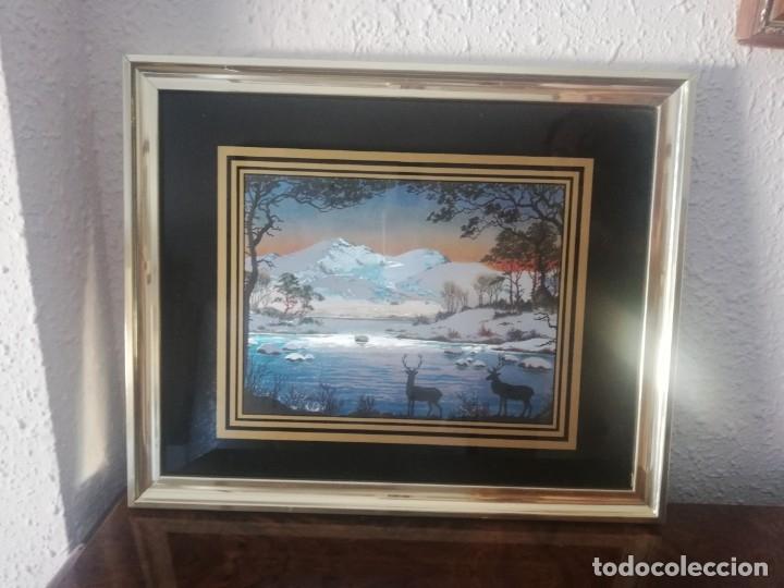Arte: Precioso cuadro - Foto 5 - 173393454