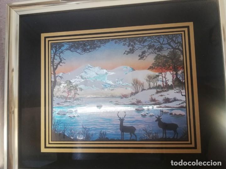 Arte: Precioso cuadro - Foto 6 - 173393454