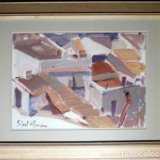 Arte: PAISAJE RAFAEL GRIERA. Lote 173736740