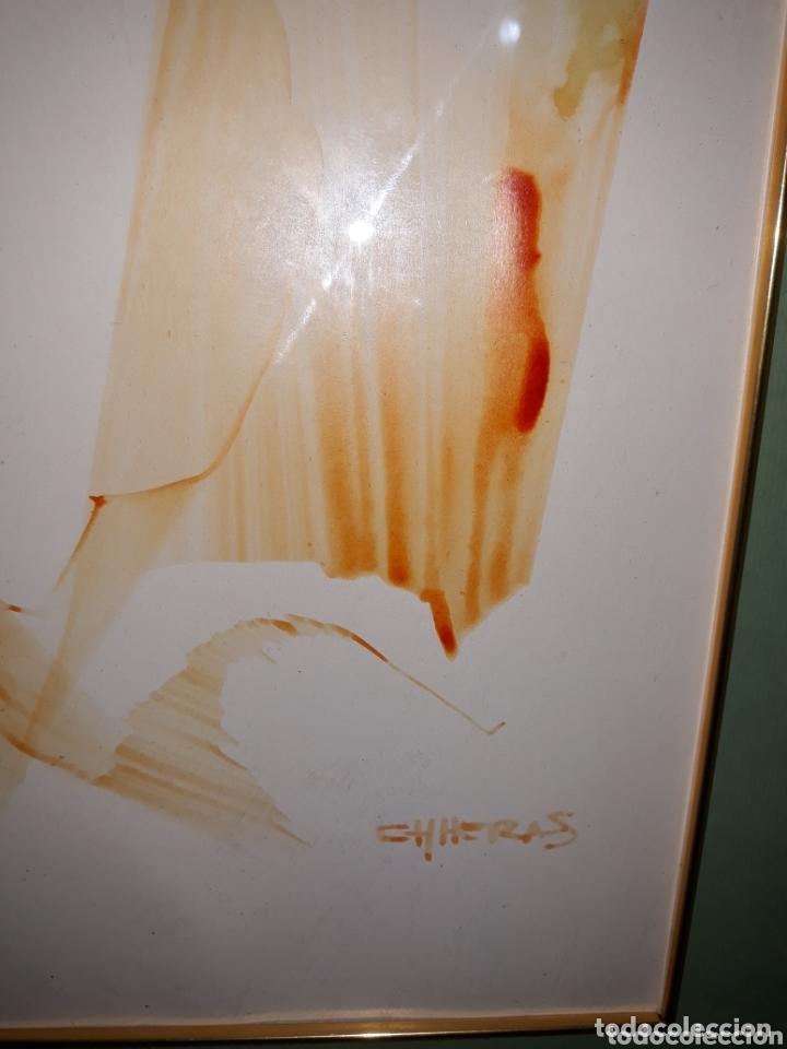 Arte: Aguada firmada - Foto 8 - 173823384
