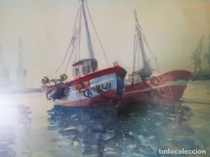 Arte: Acuarela de 1971 - Foto 10 - 130214659