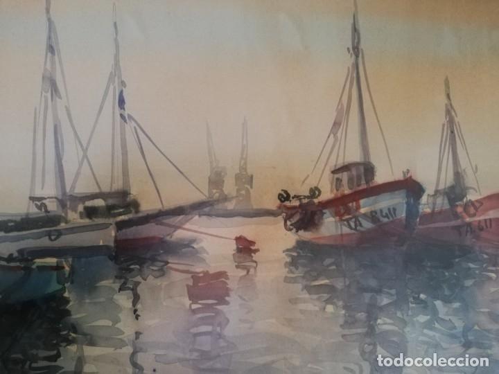 Arte: Acuarela de 1971 - Foto 11 - 130214659